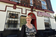 Image for 'City Centre Pub At Risk'