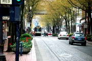Image for 'Walkable Cities – news from Portland USA'