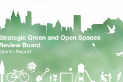 Image for 'Strategic Green and Open Spaces Review Board Interim Report'