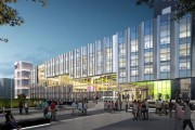 Image for 'LJMU Plans for Knowledge Quarter'
