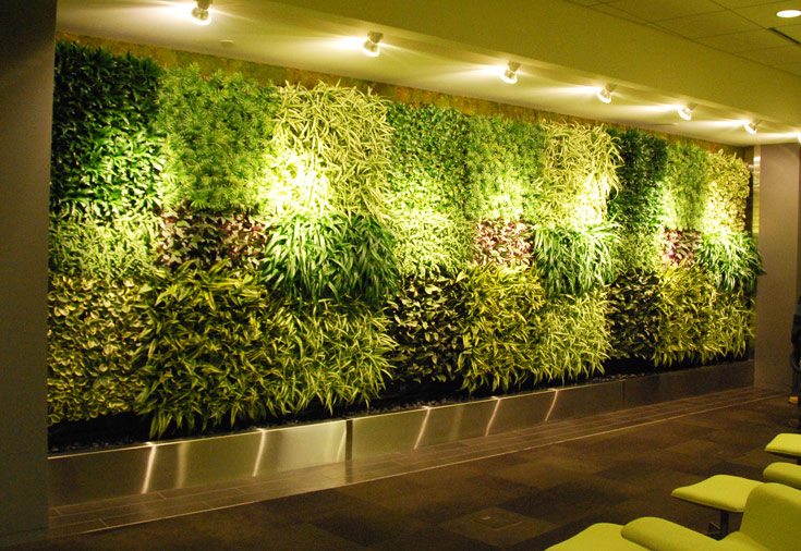 Videos about biophilic design engage liverpool for Indoor nature design