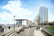 Image for 'Herculaneum Quay Recommended for Approval'