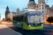 Image for 'Electric Buses for City Centre'