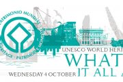 Image for 'UNESCO World Heritage Site – what's it all about?'