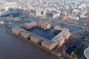 Image for 'Albert Dock Critical Report Launched'