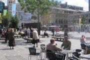Image for 'Williamson Square Consultation'