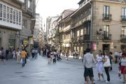 Image for 'Pontevedra – a car-free city winning awards'
