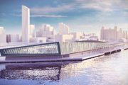 Image for 'Liverpool Cruise Terminal'