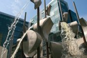Image for 'Beetham Plaza Fountain under threat – Sign Petition Now!'
