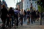 Image for 'Cycling and Walking in the City Region'