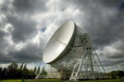 Image for 'Jodrell Bank Observatory becomes UNESCO WHS'