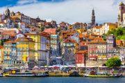 Image for 'Porto – tourism destination like us.'