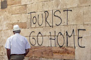 Image for 'Starting the tourism conversation…'