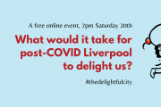Image for 'The Delightful City – Liverpool'