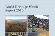 Image for 'World Heritage Watch Report 2020 – includes Liverpool's at risk WHS'