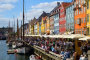 Image for 'Copenhagen – a destination to learn from'