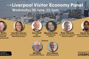 Image for 'BID Visitor Economy Panel June video added'