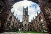 Image for 'Bombed-Out Church Consultation Ends 30th Sept'