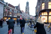 Image for 'Cycling – let's learn from Utrecht'