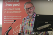 Image for 'Liveable Liverpool – Seminar 1 videos'