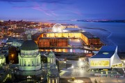 Image for 'Vote Liverpool Waterfront – Finalist in England's Great Places'
