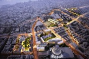 Image for 'Knowledge Quarter continues to grow'