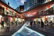 Image for 'New Chinatown Plans Approved'