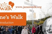 Image for 'Jane's Walks 2016 in Liverpool'