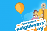 Image for 'European Neighbours Day'