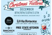 Image for 'Independent Liverpool's Christmas Festival'