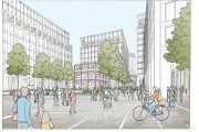 Image for 'Public Consultation: Pall Mall Exchange Development'