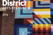 Image for 'Fabric District Arts Festival'